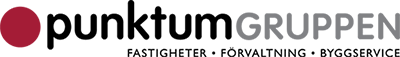 Förvaltnings AB Punktum Logo